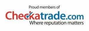 Visit us on Checkatrade